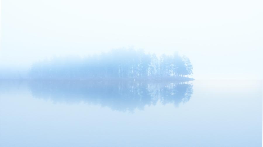 stilte mist